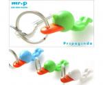 Подарок Брелок Mr.P с языком