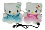Подарок Колонки-спикеры Hello Kitty