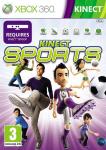 игра Kinect Sports XBOX 360