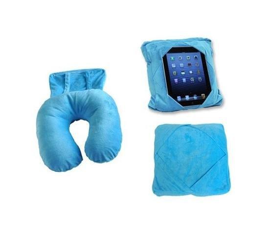 Купить Подушка Go Go Pillow (3 в 1)