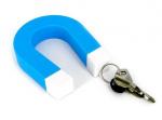 Подарок Магнит для ключей XXL magnetic key