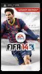 игра FIFA 14 PSP