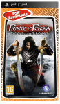 игра Prince of Persia Revelations PSP