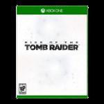 игра Rise of the Tomb Raider XBOX ONE