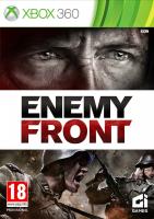 игра Enemy Front XBOX 360