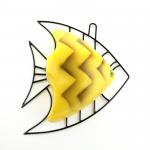 Подарок Светильник Рыбка UFT Bra Flat Fish