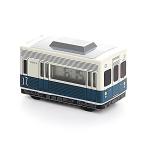 Подарок Будильник вагончик трамвая UFT Tram