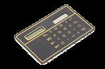 Подарок Калькулятор-визитка UFT C1