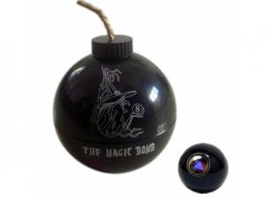 Подарок Шар предсказатель Бомба (Колдунья) UFT Magic Bomb