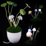 Подарок Светильник ночник Грибы Аватар UFT Avatar