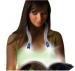 фото Универсальный светильник для чтения на шею UFT Hug Light #2