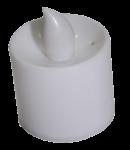 Подарок Электронная свеча UFT White candle