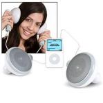 Подарок Колонки в виде наушников iPhone 500XL