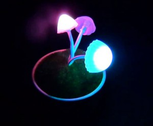 фото Светильник ночник Грибы Аватар UFT Avatar #2
