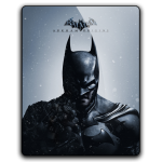 Игра Ключ для Batman: Arkham Origins