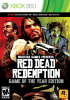 игра Red Dead Redemption - Game of the Year Edition XBOX 360