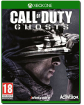игра Call of Duty: Ghosts XBOX ONE