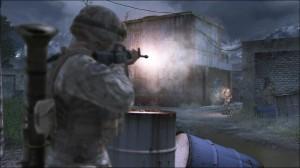 скриншот  Ключ для Call of Duty 4: Modern Warfare #3