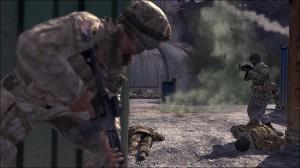 скриншот  Ключ для Call of Duty 4: Modern Warfare #5