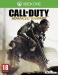 игра Call of Duty: Advanced Warfare XBOX ONE