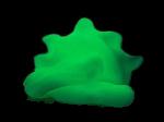Подарок Жвачка для рук HandGum Светящийся Зеленый