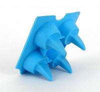 Подарок Формы для льда 'Плавник акулы'