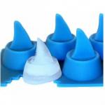 фото Формы для льда 'Плавник акулы' #2