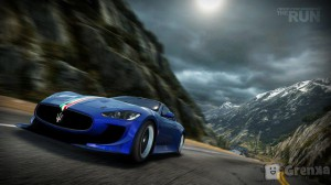 скриншот Need for Speed The Run PS3 #2