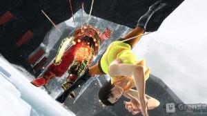 скриншот Tekken 6 PS3 #2