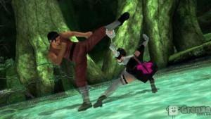скриншот Tekken 6 PS3 #3