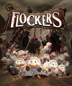 игра Flockers