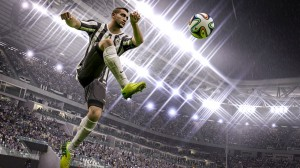 скриншот FIFA 15 PS4 #4