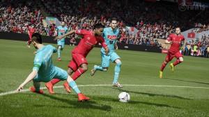 скриншот FIFA 15 PS4 #8