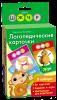 Книга Логопедические карточки (обезьянка)