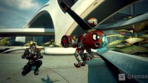 скриншот Brink PS3 #2