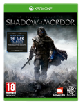 игра Middle-earth: Shadow of Mordor XBOX ONE + 2DLC