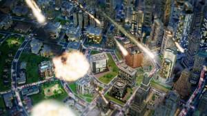скриншот Ключ для SimCity 2013 | СимСити 2013 #2