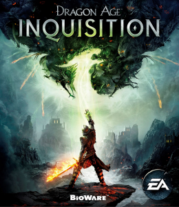 игра Dragon Age 3: Inquisition