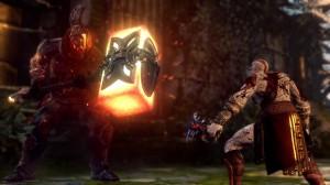 скриншот God of War: Восхождение PS3 #2