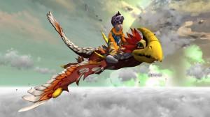 скриншот Invizimals Затерянный мир PS3 #3