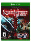 игра Killer Instinct Xbox One