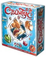 Настольная игра 'Свинтус 3D'