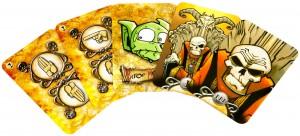 фото Настольная игра 'Да, Темный Властелин!' (Да, Хозяин!) #6