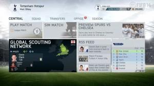 скриншот FIFA 14 PS4 #2