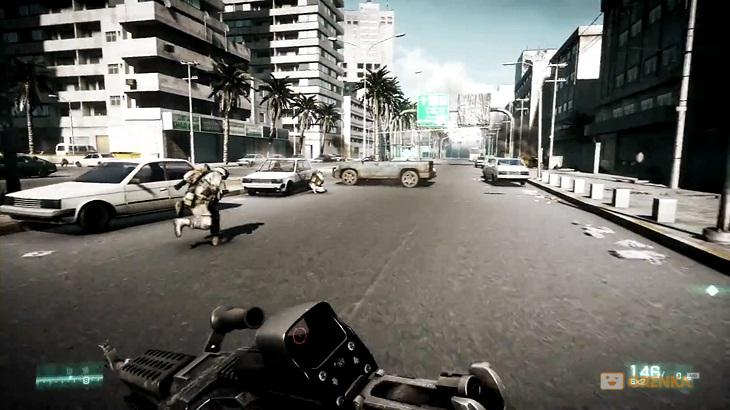 Купить Ключ для Battlefield 3,