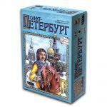 Настольная игра 'Санкт-Петербург'