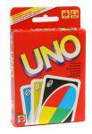 Настольная игра 'UNO'