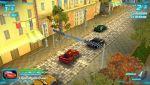 скриншот Cars 2 PSP (русская версия) #2