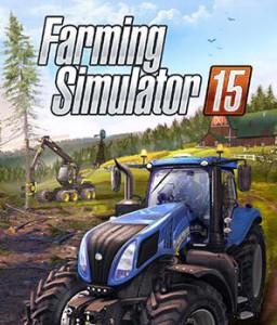 Игра Ключ для Farming Simulator 2015