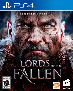 скриншот Lords of the Fallen Limited Edition PS4 #2